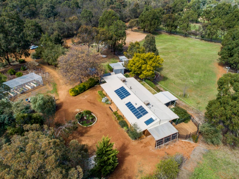 81 Foundry Place, Bakers Hill, WA 6562
