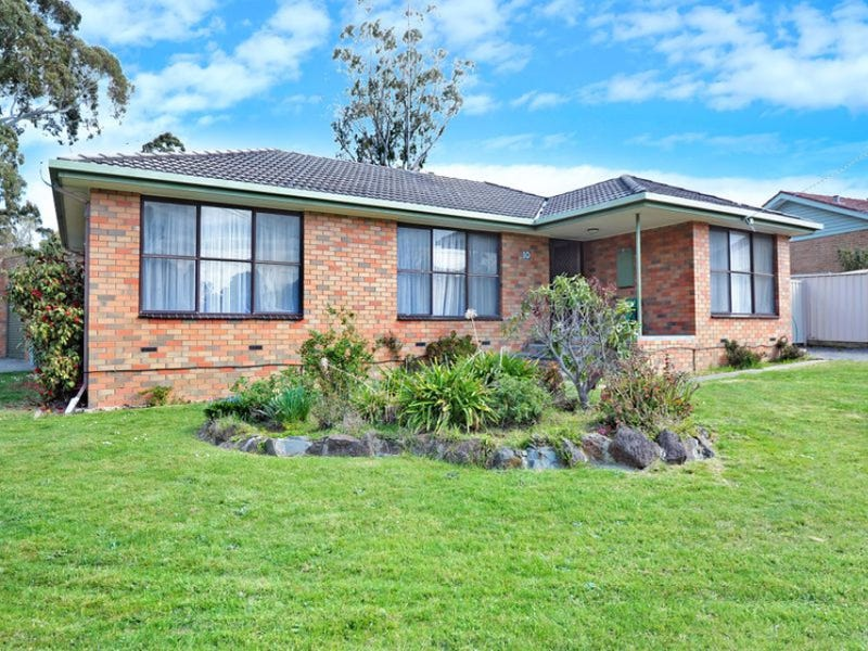 10 Sangria Court, Mount Clear, Vic 3350