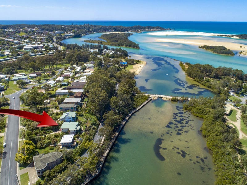43 Woodbell Street, Nambucca Heads, NSW 2448