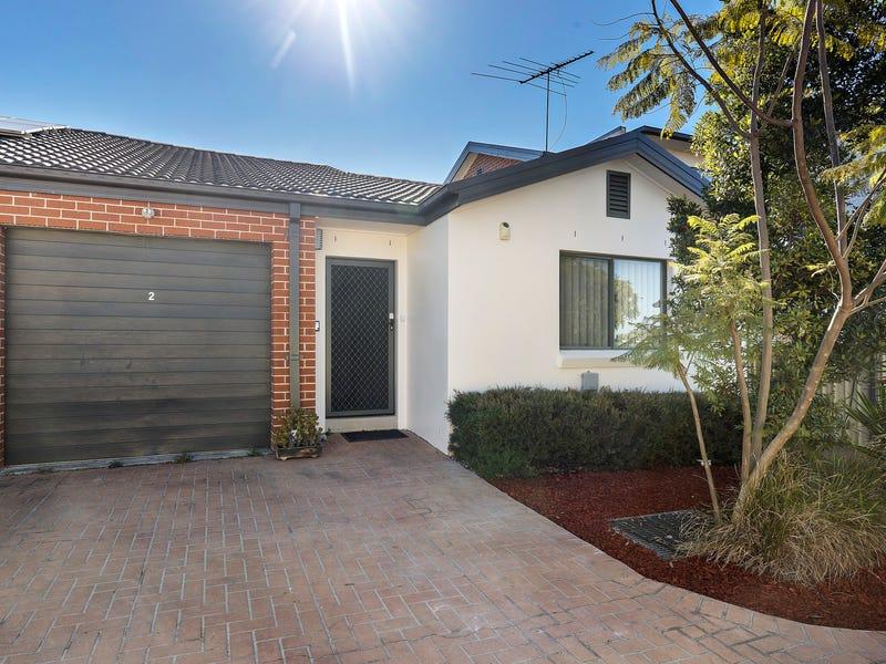 2/70 Swinson Road, Blacktown, NSW 2148