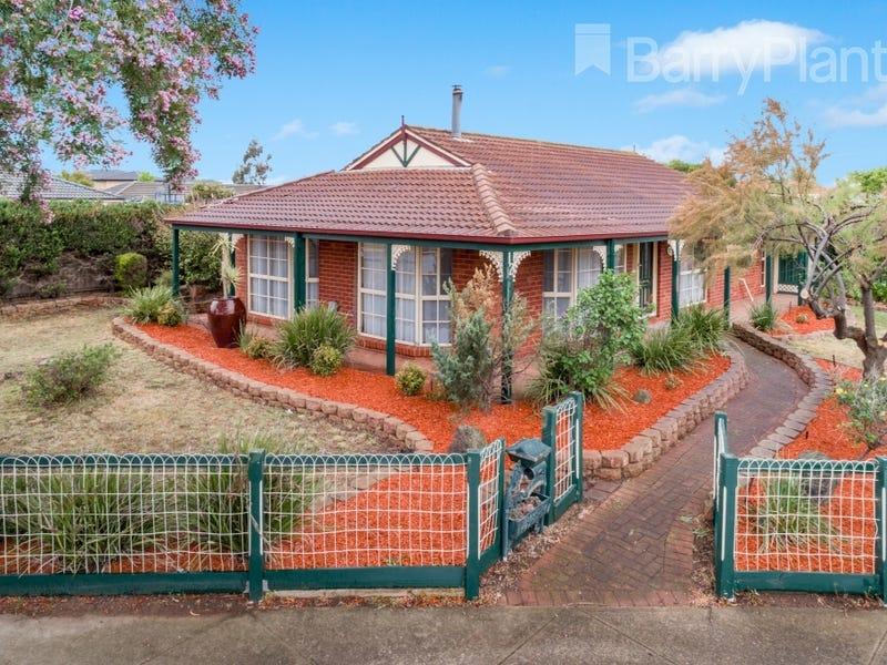 12 Macquarie Drive, Wyndham Vale, Vic 3024
