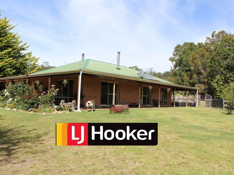 14 Waterloo Creek Road, Brogo, NSW 2550