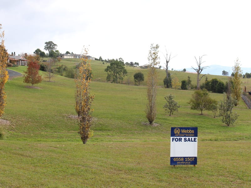 Proposed Lot 1 Neotsfield Avenue, Gloucester, NSW 2422