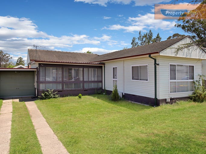 42 Muscio Street, Colyton, NSW 2760