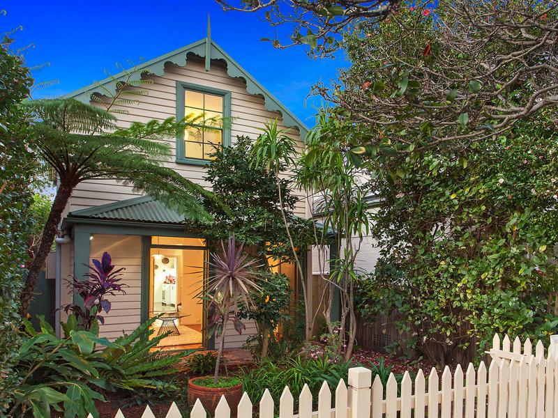 50 Holtermann Street, Crows Nest, NSW 2065