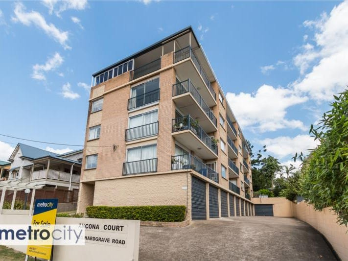 2/153 Hardgrave Road, West End, Qld 4101