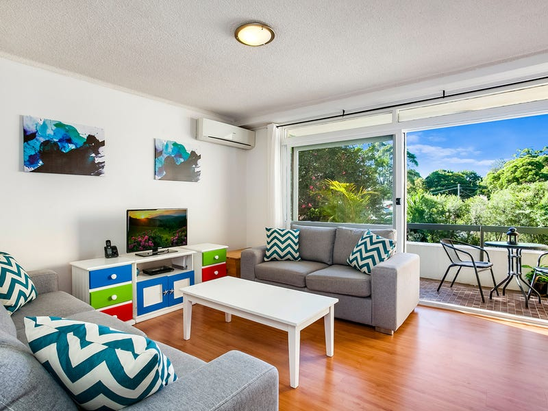 9/77-81 Burns Bay Road, Lane Cove, NSW 2066