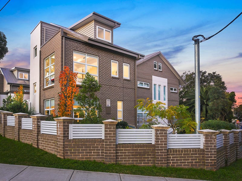 1/281-283 Peats Ferry Road, Hornsby, NSW 2077
