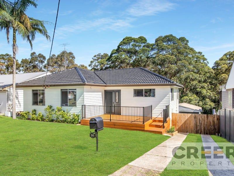 30 Walumbi Avenue, Tingira Heights, NSW 2290