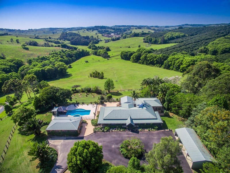 1476 Hinterland Way, Bangalow, NSW 2479