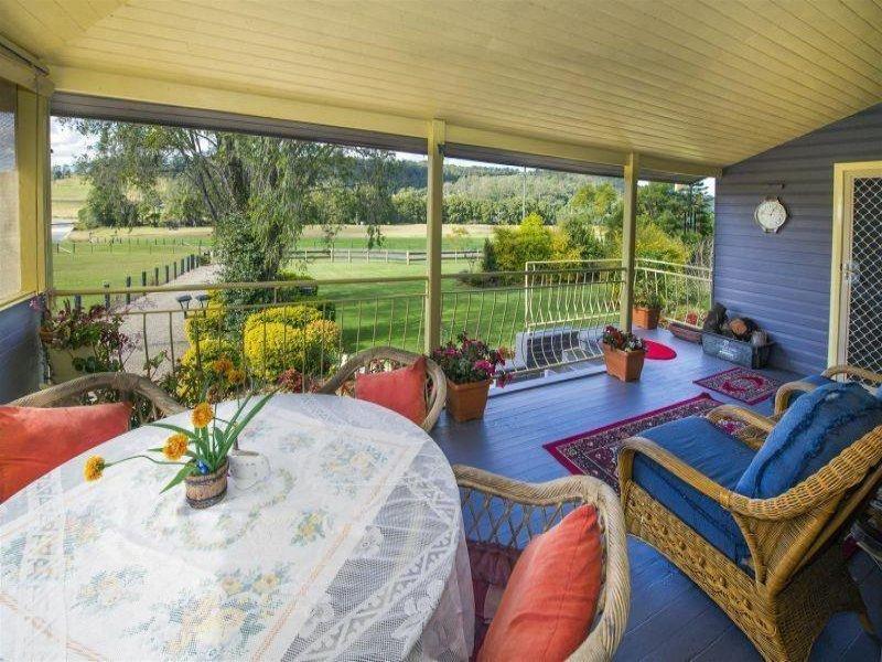 436 Tallawudjah Creek Road, Glenreagh, NSW 2450