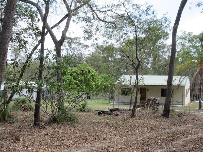 265 Muller Rd, Baffle Creek, Qld 4674