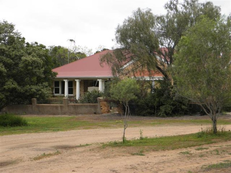 Address available on request, Kimba, SA 5641