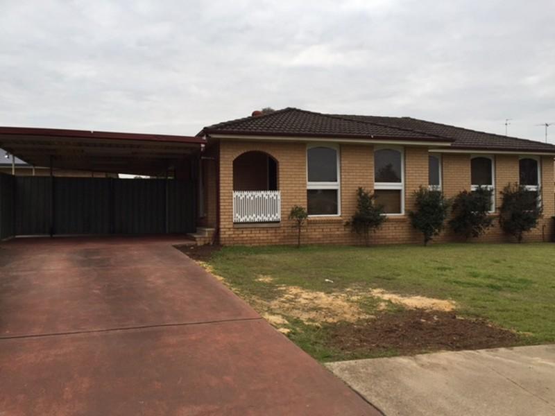 2 Tennison Ave, Cambridge Gardens, NSW 2747