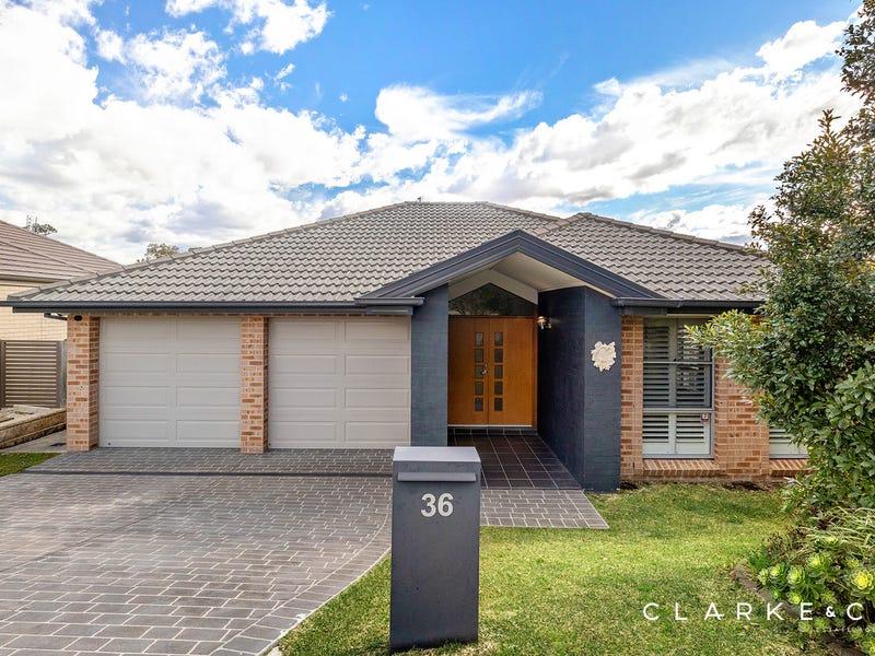 36 Saddlers Drive, Gillieston Heights, NSW 2321