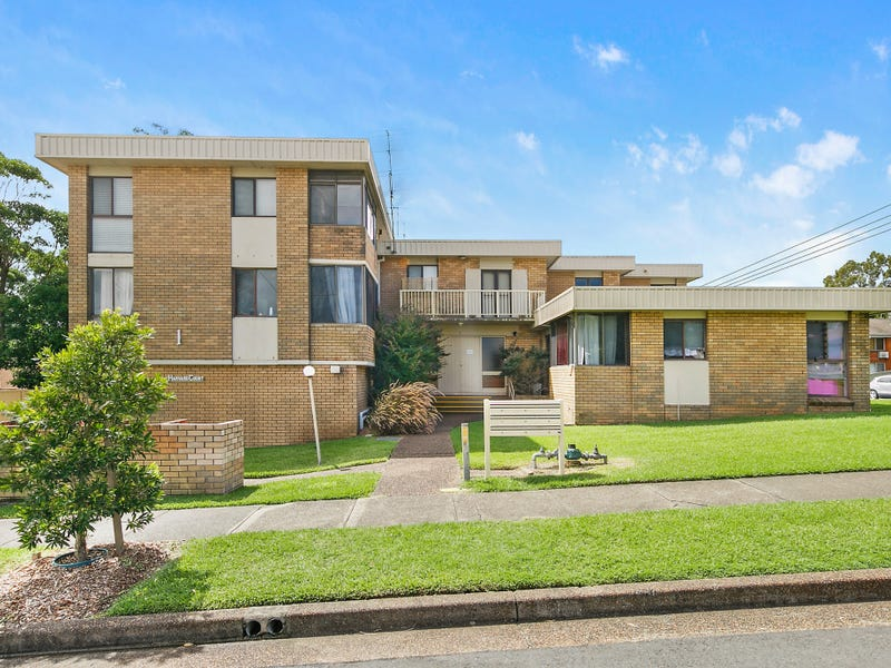 5/1 Harvard Close, Jesmond, NSW 2299