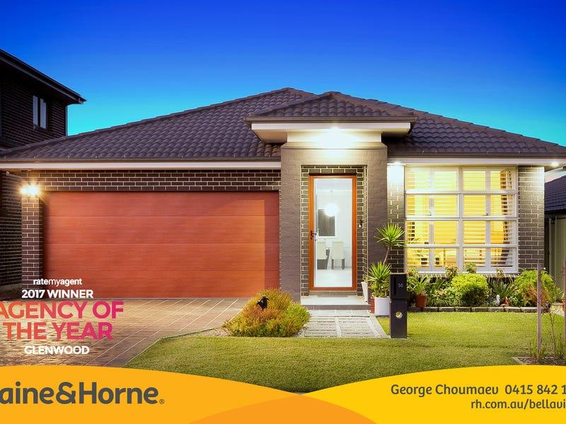 14 Swift Street, Riverstone, NSW 2765