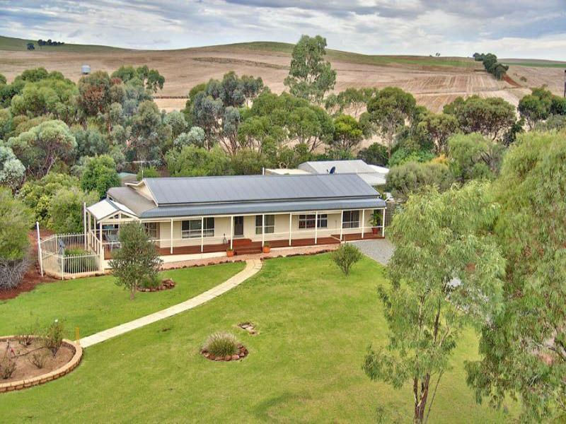 10 Blazes Road, Riverton, SA 5412