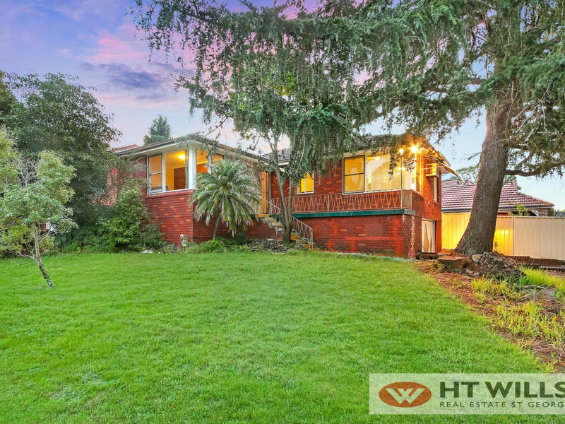10 Garden Grove, Beverly Hills, NSW 2209