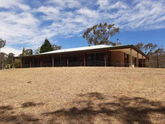 776 Cullenbenbong Road, Kanimbla, NSW 2790