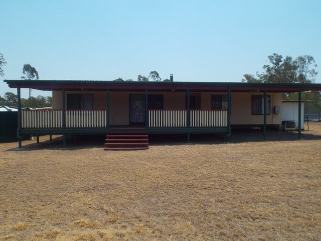 Lot 22 Mcphee, Durong, Qld 4610