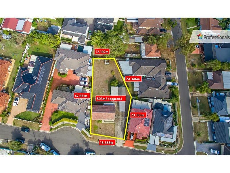 3 Macdonald Avenue, Lurnea, NSW 2170