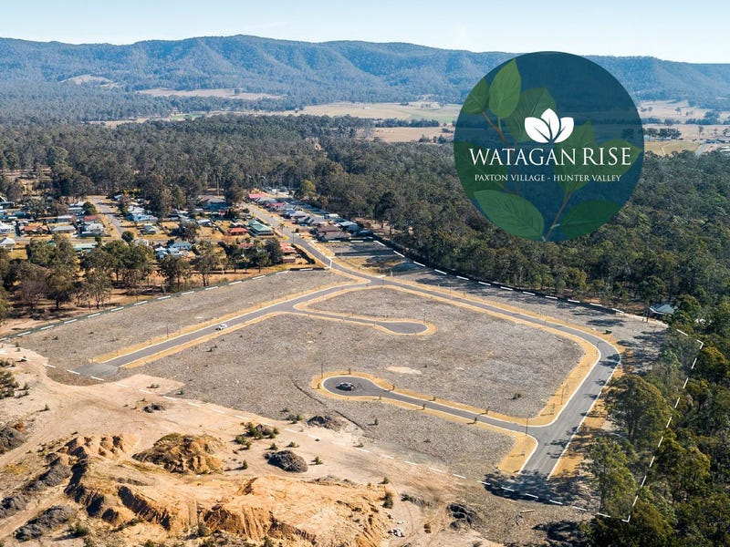 Lot 510, Forest Road, Paxton, NSW 2325