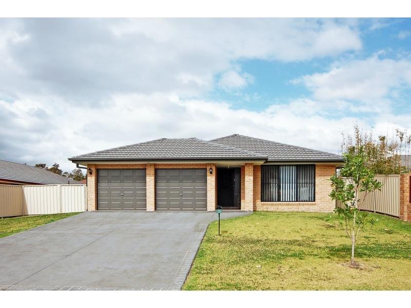 8 Mildura Street, Nowra, NSW 2541