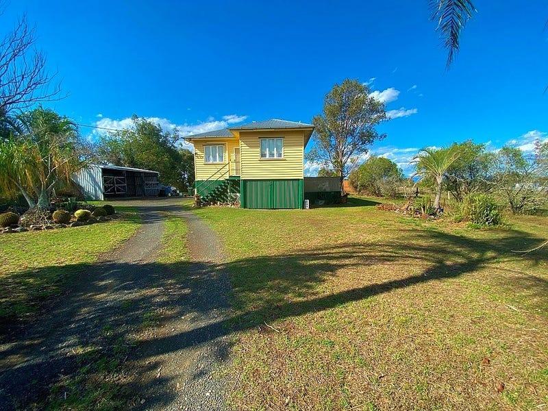 2013 Forest Hill-Fernvale Road, Mount Tarampa, Qld 4311