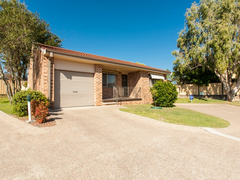 6/22 Thomas Street, Raymond Terrace, NSW 2324
