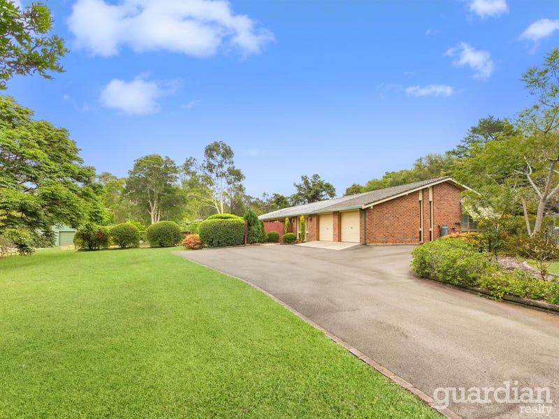20 Mansfield Road, Galston, NSW 2159