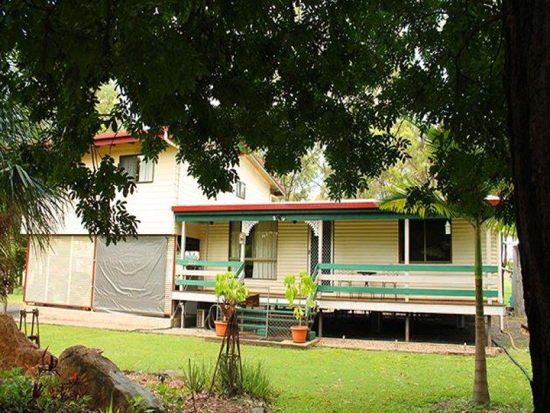 353 Cawarral Road, Cawarral, Qld 4702