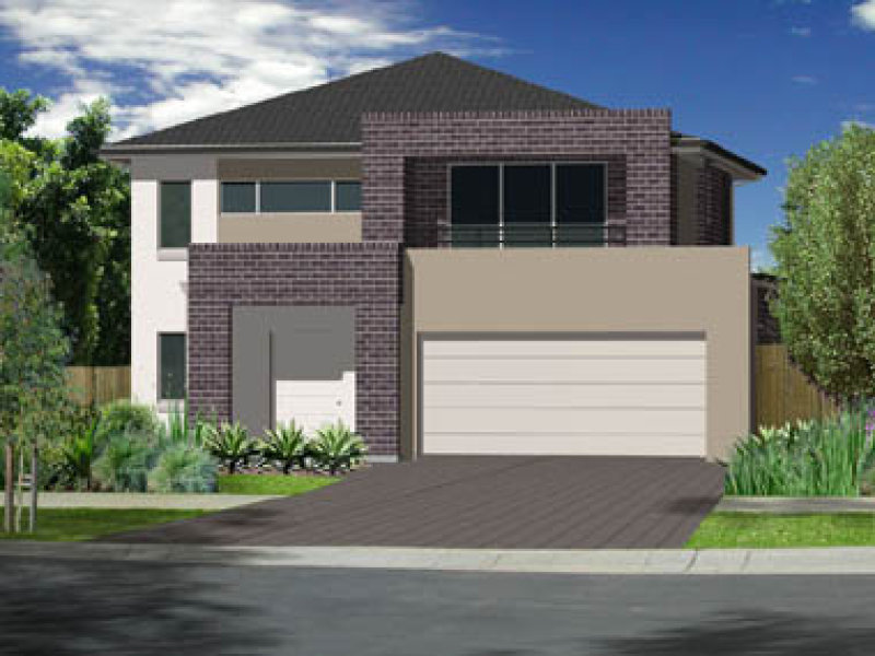Lot 2141 Adelong Parade, The Ponds, NSW 2769