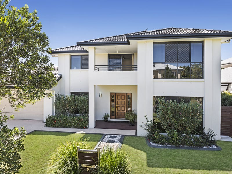 8 Parry Street, North Lakes, Qld 4509