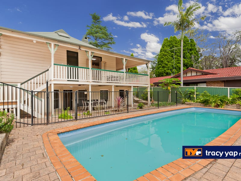 91 Vimiera Road, Eastwood, NSW 2122