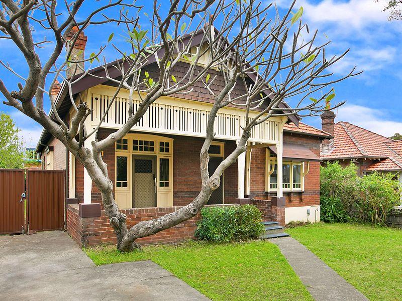 28 Nicholson Street, Burwood, NSW 2134