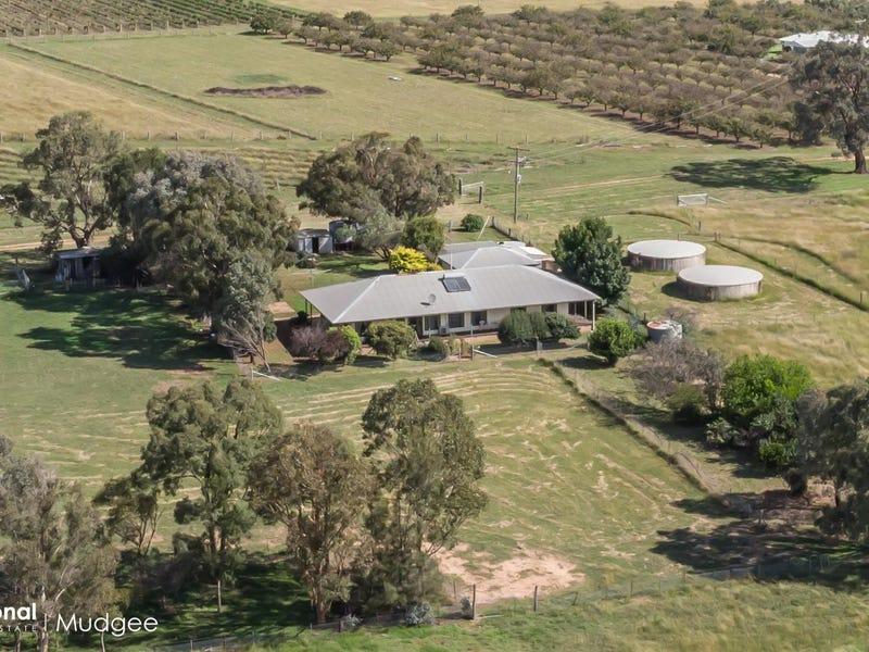 303 Stoney Creek Road, Mudgee, NSW 2850