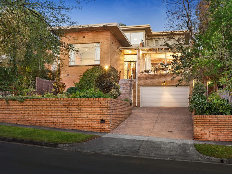 40 Studley Avenue, Kew, Vic 3101