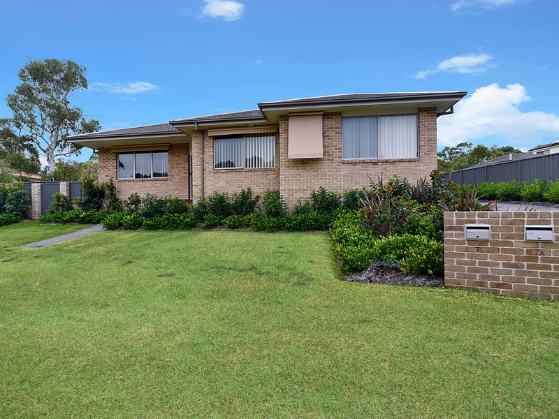 7 Bensley Close, Lake Haven, NSW 2263