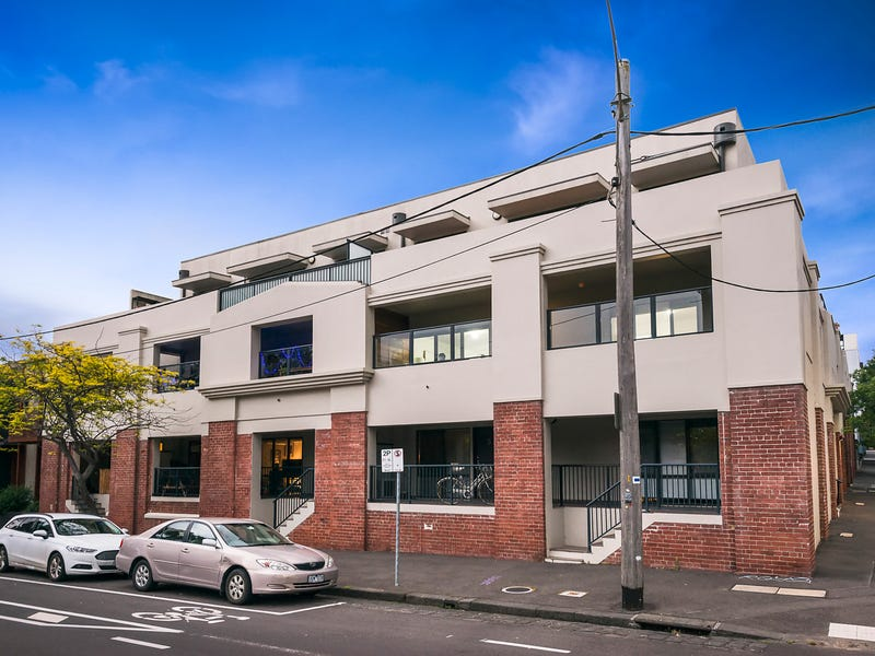 12/1 Villiers Street, North Melbourne, Vic 3051