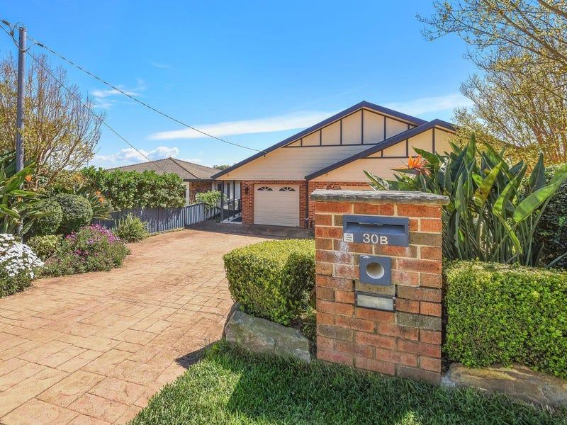 30B Yallambee Road, Berowra, NSW 2081