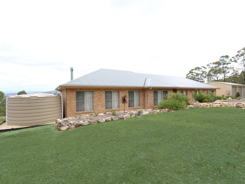 74 Corys Creek Road, Vacy, NSW 2421