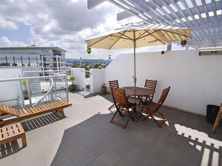 610/8 Cordelia Street, South Brisbane, Qld 4101