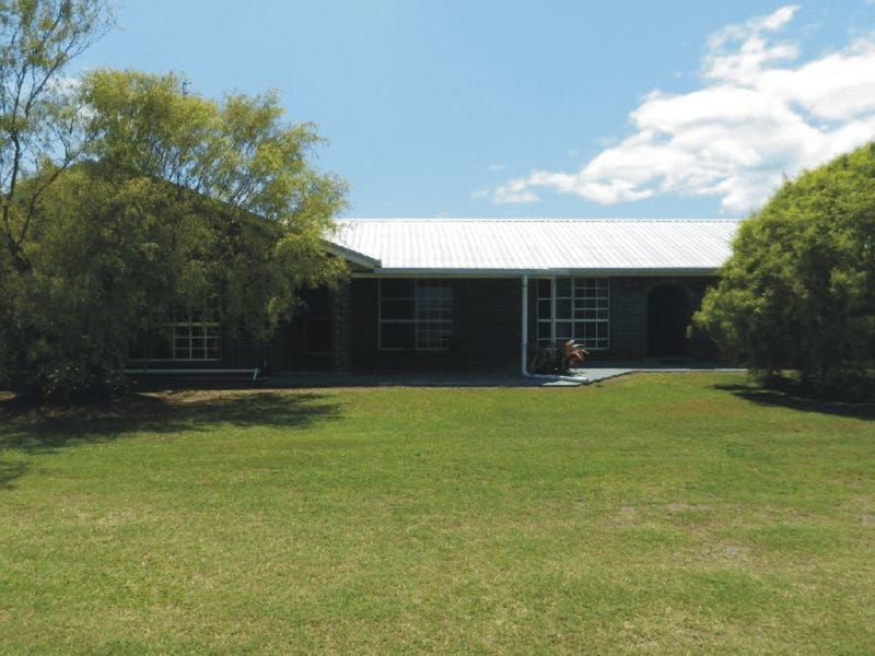 60 Marshs Road, Lannercost, Qld 4850