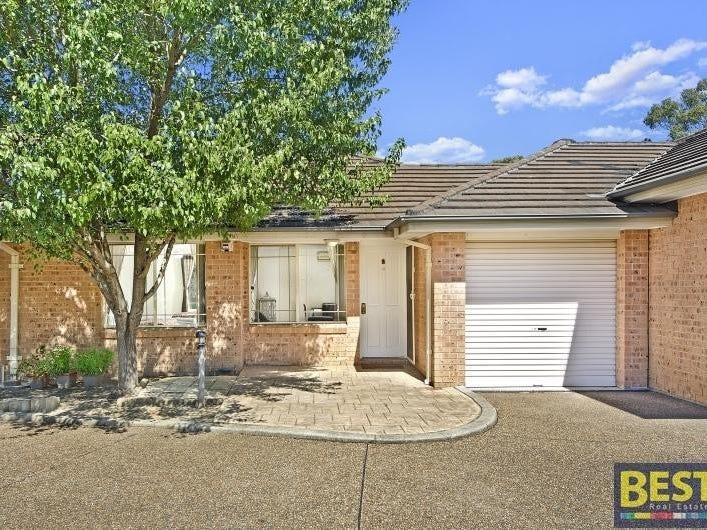 3/381 Wentworth Avenue, Toongabbie, NSW 2146