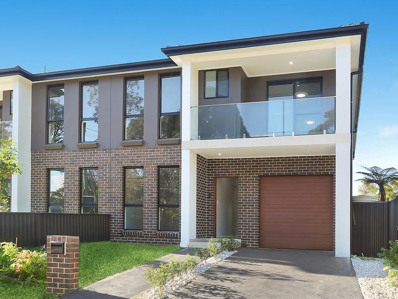 123A Kent Road, Marsfield, NSW 2122
