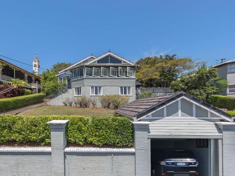 15 Jordan Terrace, Bowen Hills, Qld 4006