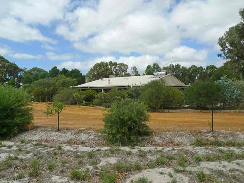 LOT 57 STEARNE ROAD, Monjingup, WA 6450