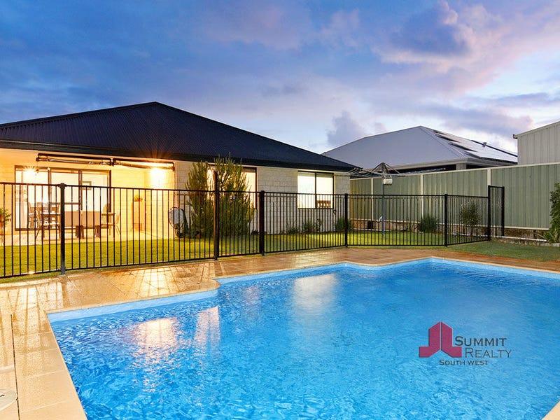 36 Carna Bay Road, Australind, WA 6233
