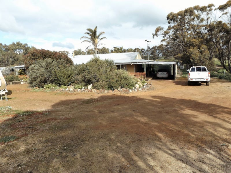 SOLD! SOLD!, Broomehill Village, WA 6318